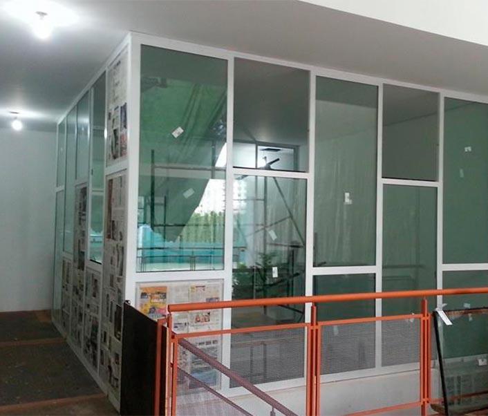 Empresa de Isolamento Acústico em São Paulo